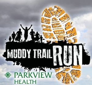 Muddy Trail Run