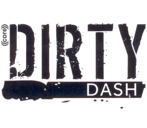 Core Fitness Dirty Dash