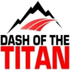 Dash of the Titan