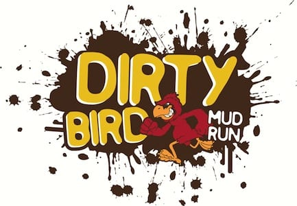 Dirty Bird Mud Run