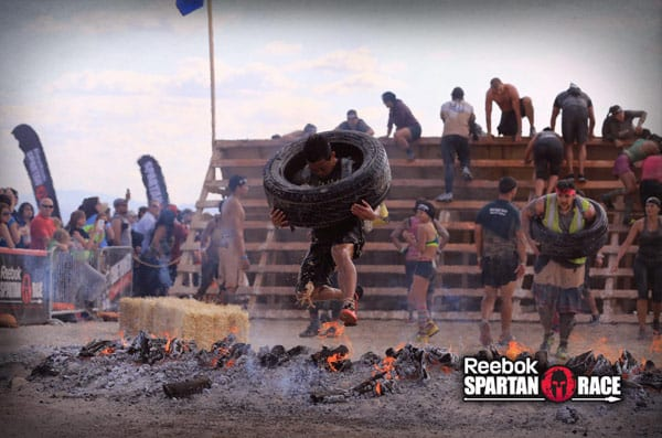 I Am Ocr Kyoul Cha Mud Run Obstacle Course Race