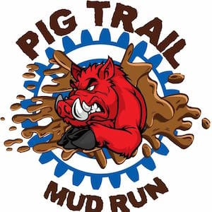 Pig Trail Mud Run