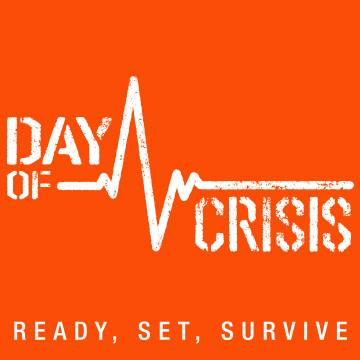 Day of Crisis