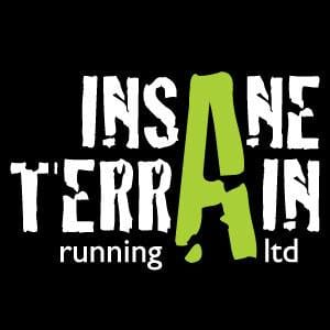 Insane Terrain Running