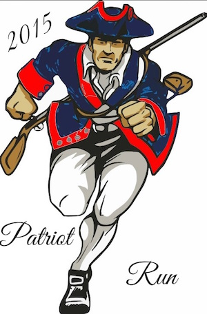 Patriot Run