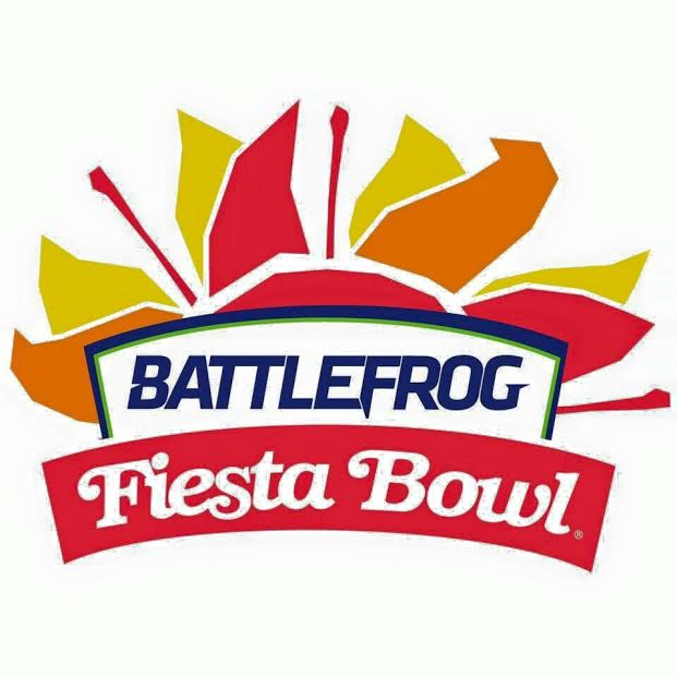 What is BattleFrog - Fiesta Bowl
