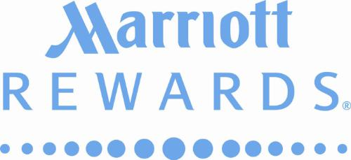 Marriott Rewards logo. (PRNewsFoto/Marriott Rewards)