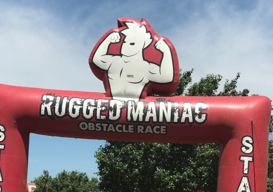 Race Recap Rugged Maniac New Jersey 2017 Mud Run