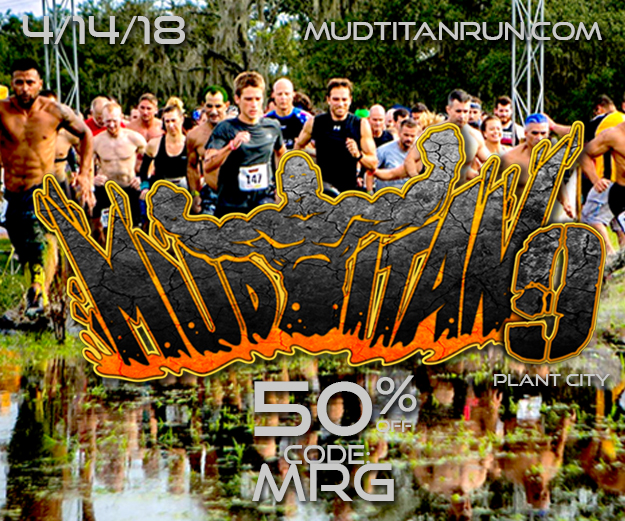 List Of Mud Runs & Obstacle Races In Florida (FL)